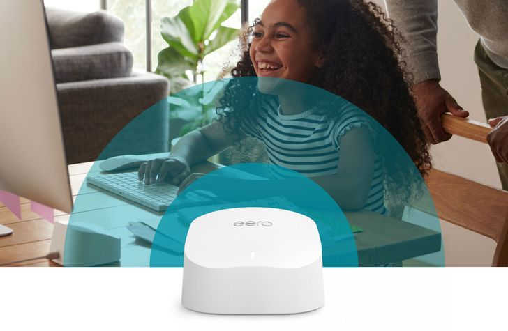 Spread Wi-Fi 6 across your room or your entire house with Eero deals starting at $83