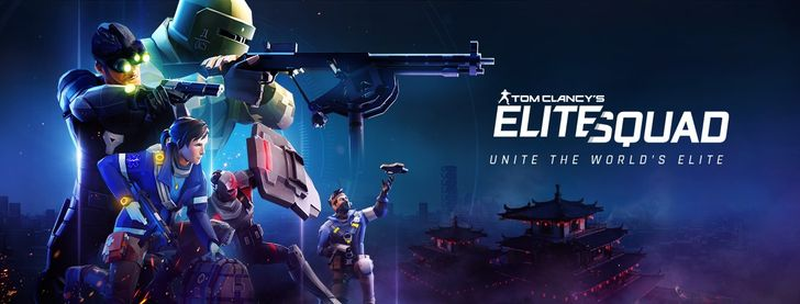 Tom Clancy's Elite Squad isn't even a year old and Ubisoft is already shutting it down