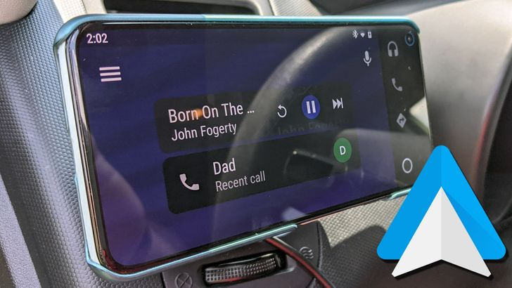 Google reminds you the Android Auto app has a beta program — have you signed up yet?