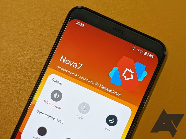 Nova Launcher 7 goes live with a visual refresh and new features in tow (APK Download)