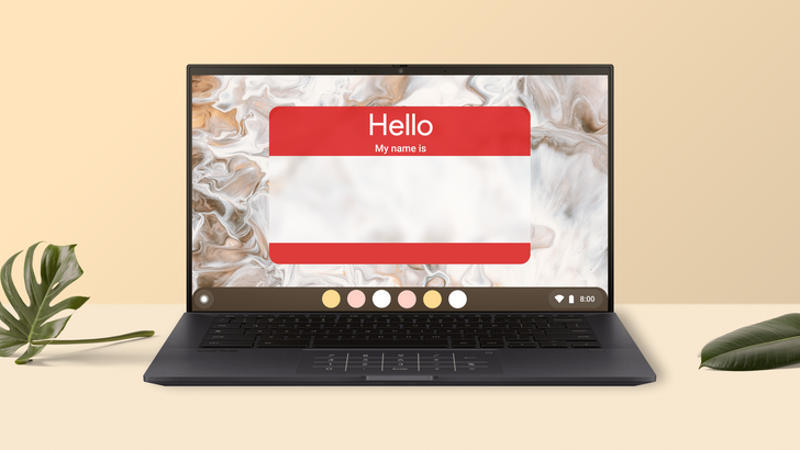 Google is giving your Chromebook the nerdiest possible customization
