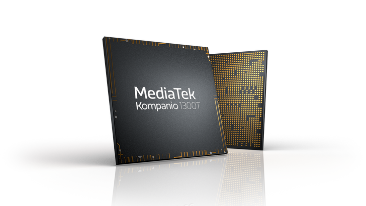 MediaTek wants to juice up tablets with powerful new chips