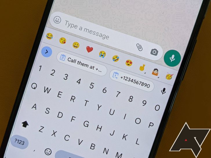 Gboard beta is now more Material You than ever before