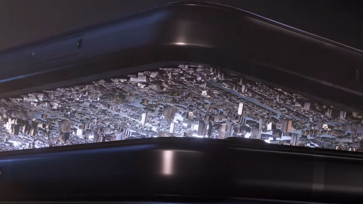 Galaxy Unpacked is just around the corner, and Samsung's got an Inception-inspired trailer to pique your interest