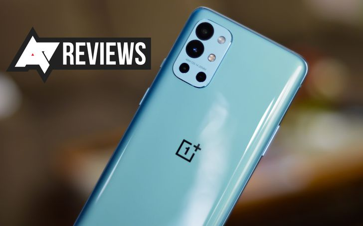 OnePlus 9R long-term review: Losing its edge
