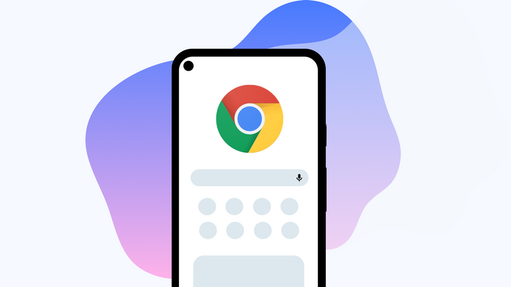 An upcoming Chrome test fills its homepage with even more useless clickbait