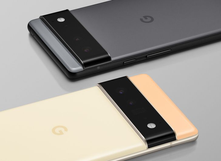 We already know these 8 countries will be getting the Pixel 6