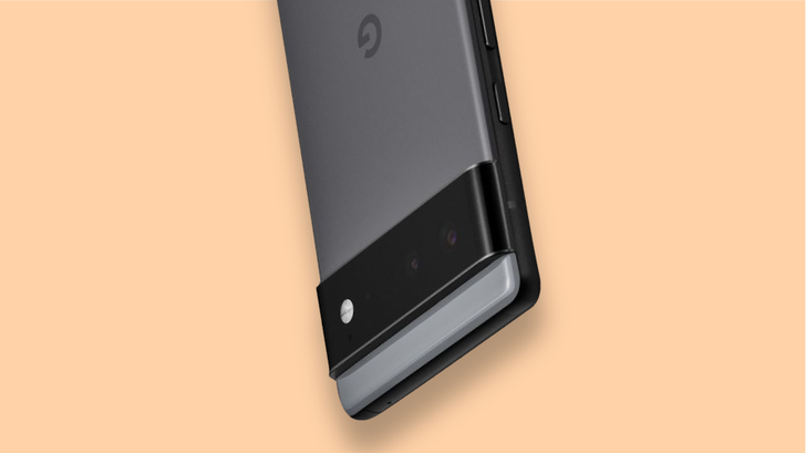 New leak shows that with the Pixel 6 cameras, Google isn't solely relying on software processing anymore