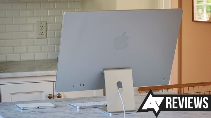 Apple iMac M1 review: A computer for everyone