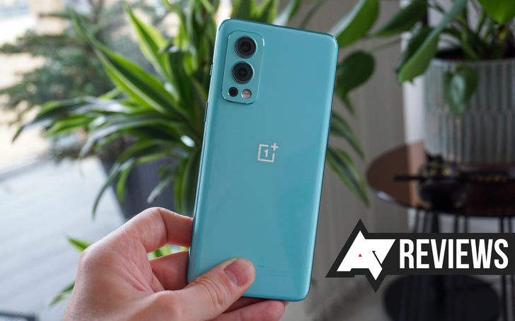 OnePlus Nord 2 review, one month later: Good phone, bad cameraphone