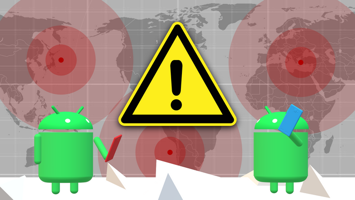 Shaking things up: How your phone is changing the way we detect earthquakes