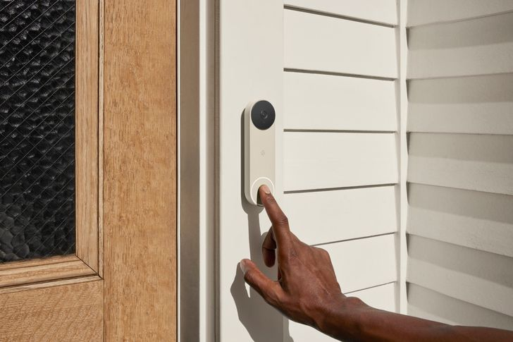 Google rep explains why the Nest Doorbell can't record continuously even when it's wired