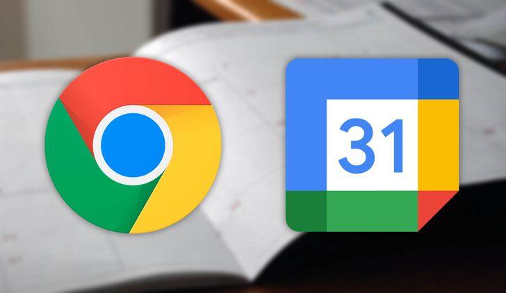 Google Calendar may be coming to a Chrome OS taskbar near you