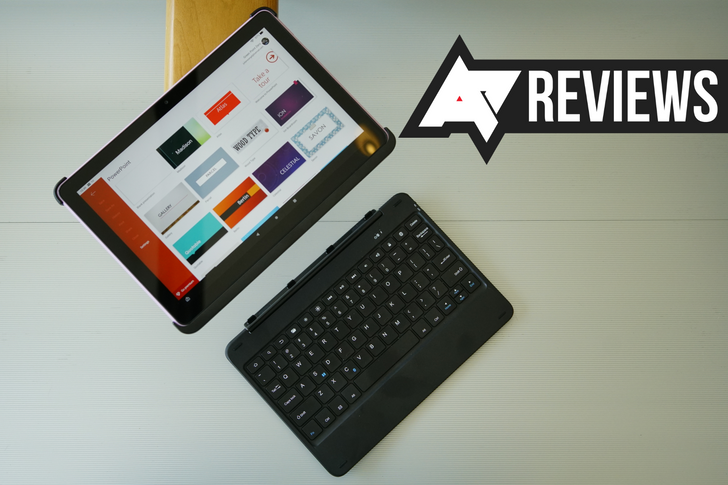 Review: The 2021 Amazon Fire HD 10 is a media tablet masquerading as a productivity machine