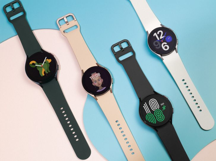 That sleek new Google Messages for Wear OS UI is now rolling out