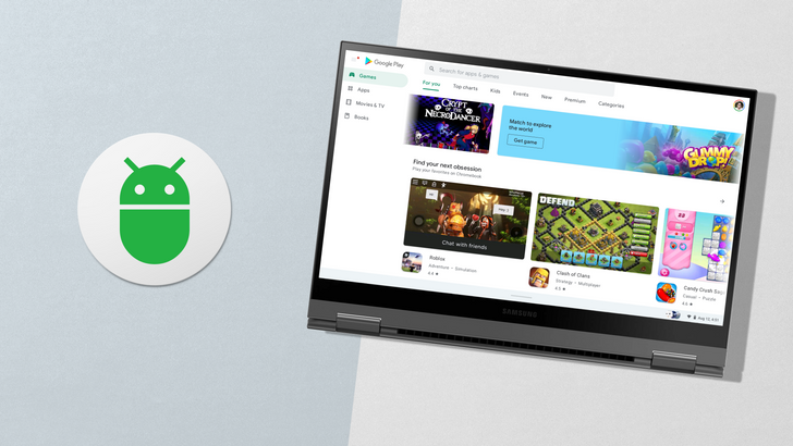 Chromebooks are getting better keyboard and mouse support in games with this new change
