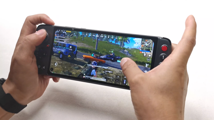 The latest attempt to build an Android gaming console has one big problem