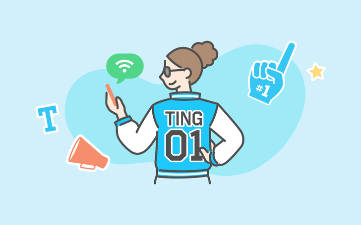Exclusive offer: Save up to $50 on Ting Mobile's premium plans for a limited time