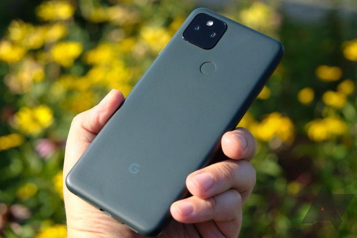 Pixel 5a teardown confirms Pixels are still very hard phones to repair
