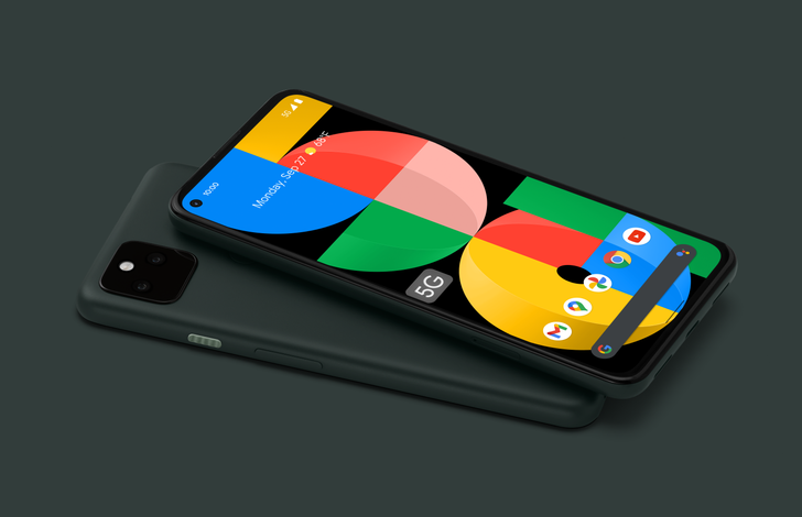 The Pixel 5a is official, and it's a better Pixel 4a 5G for 2021