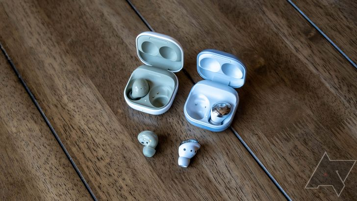 Samsung's Galaxy Buds2 are already available for $40 off before they even hit store shelves