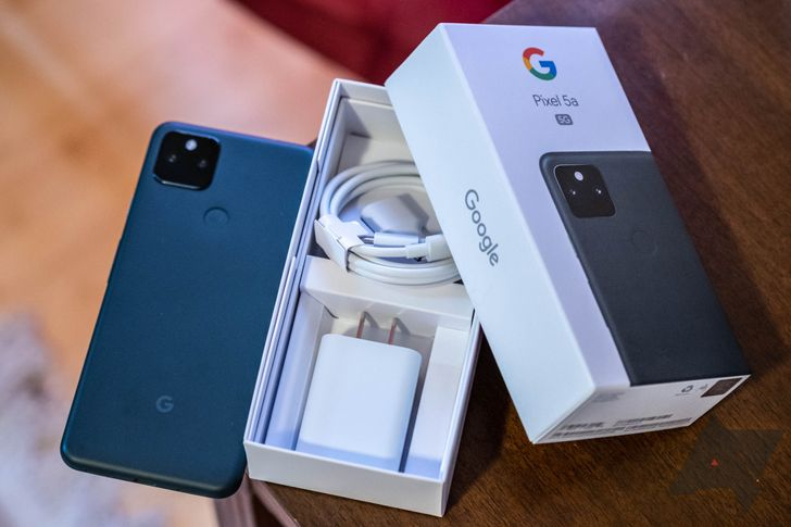 The Pixel 6 will follow in Apple and Samsung's footsteps in one important way