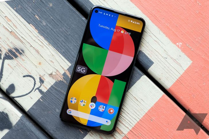 You might get your Pixel 5a pre-order early