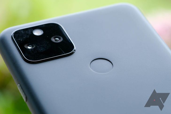 The Pixel 5a overheats while recording video