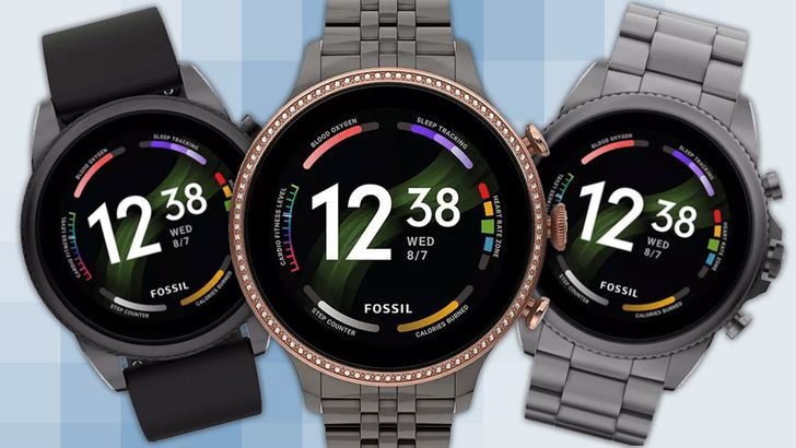 Fossil teases Gen 6 Wear OS watches for early next week
