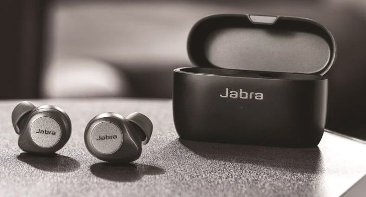 Save 40% on nearly all of Jabra's excellent wireless earbuds in today's sitewide sale