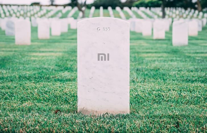 You're killing Mi: Xiaomi is ditching its abridged branding