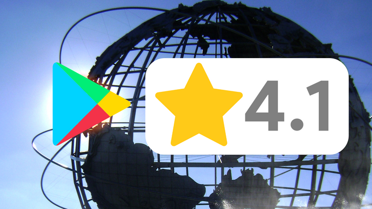 Play Store ratings will soon reflect the experience of users more like you — yes, you