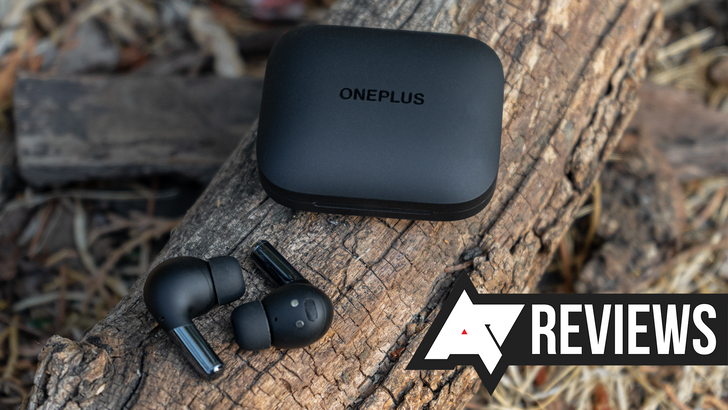 OnePlus Buds Pro review: There is such a thing as too much bass