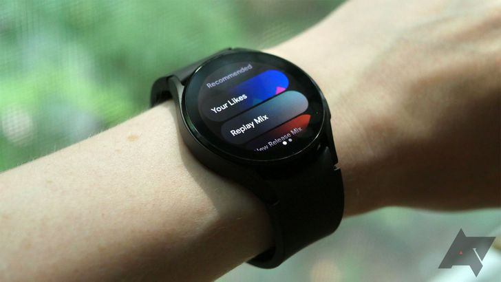 YouTube Music arrives for Wear OS smartwatches, but not yours
