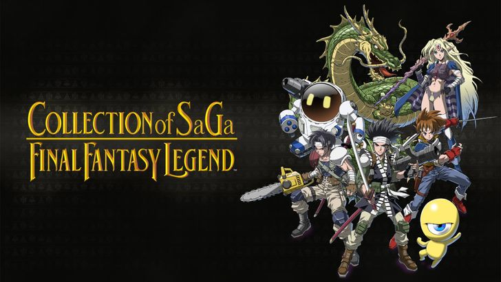 Square Enix is bringing more classic Final Fantasy titles to Android