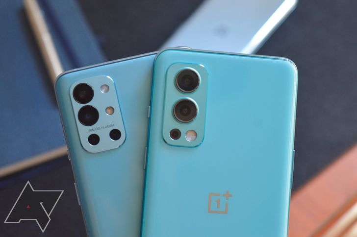 OnePlus Nord 2 vs 9R: OnePlus just made its own phone irrelevant