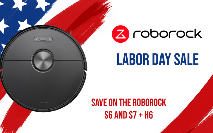 Roborock's Labor Day sale can save you hundreds of dollars on a smart vacuum