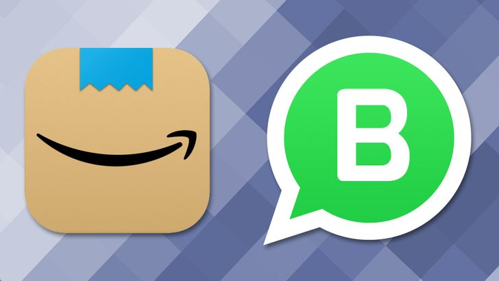 Apps from Amazon and WhatsApp hit 500 million installs on the Play Store