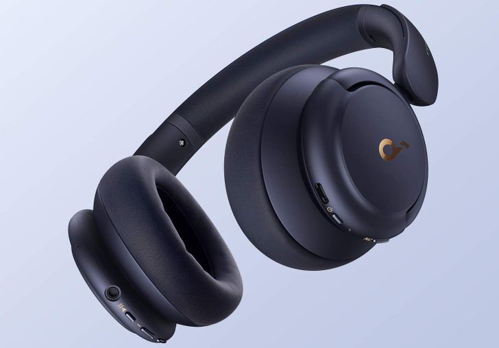 Block a lot of noise for a little dough with these Anker ANC headphone deals