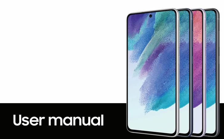 Samsung Galaxy S21 FE's user manual reveals one major downgrade