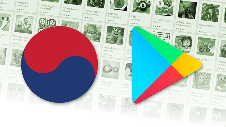 South Korea could be the first country to legislate open app store payments