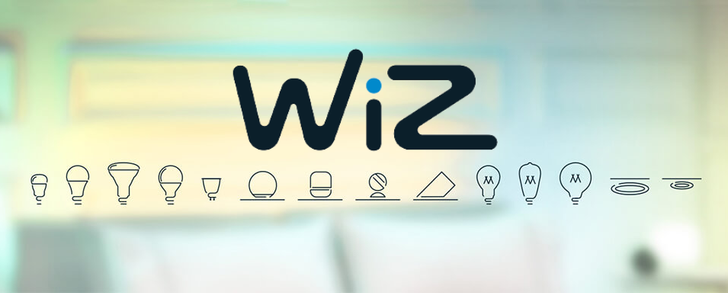 WiZ announces support for upcoming Philips bulbs and tons of new products of its own