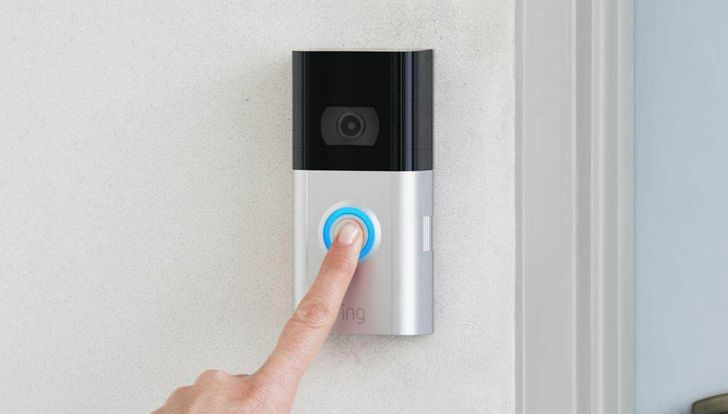 Get Ring's Video Doorbell 3 at an all-time low and never miss a delivery again