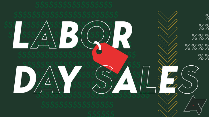 Our 30 favorite Labor Day 2021 deals