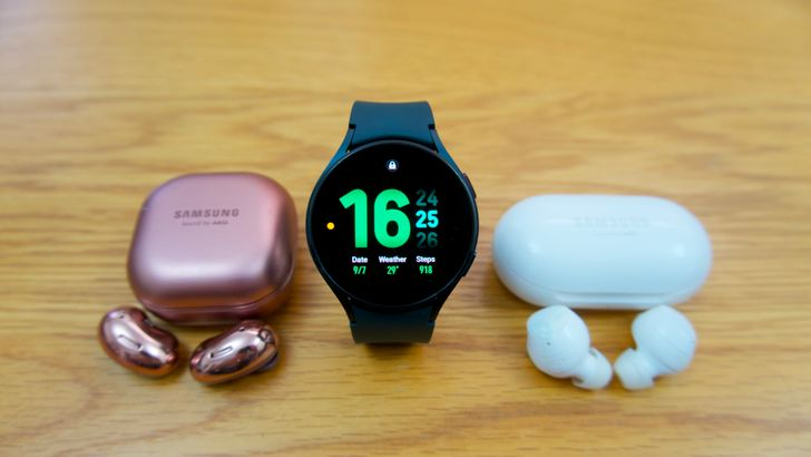 The Galaxy Watch4 just got a feature it should have had at launch