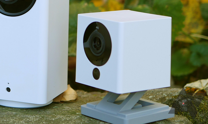 Your local Walmart may have Wyze Cam v2s as low as $3, but you'd better hurry