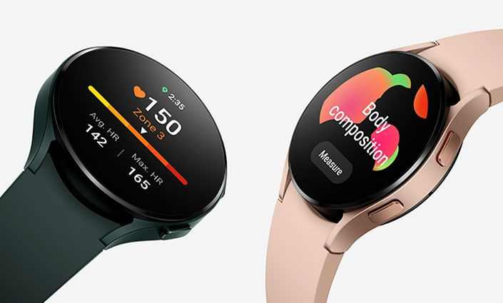 Galaxy Watch4 update fixes a touch bezel bug, leaves a notification bug intact