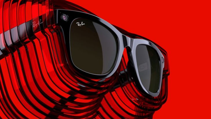 We now have Ray-Ban smart glasses, but they're made by Facebook, so...
