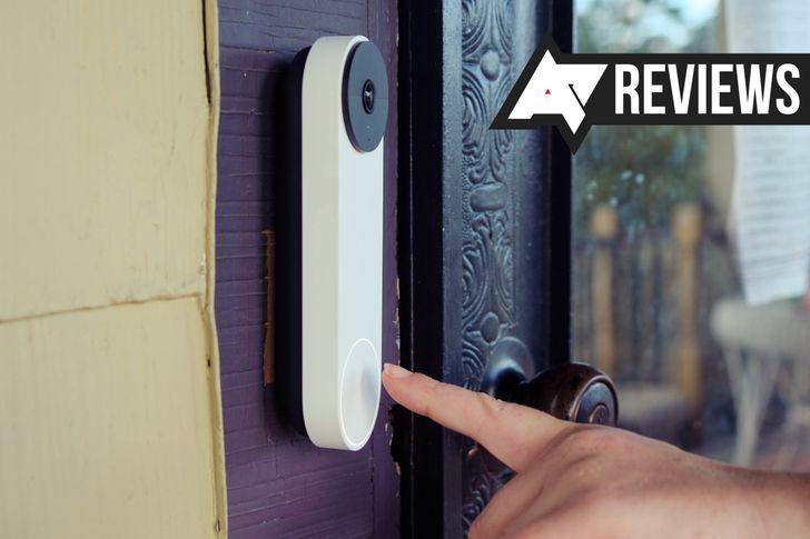 Nest Doorbell (battery) review: Ding dong ditch