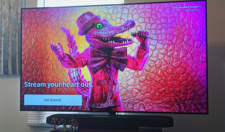 The latest Xfinity streaming app works fine on Android TV — here's how to sideload it